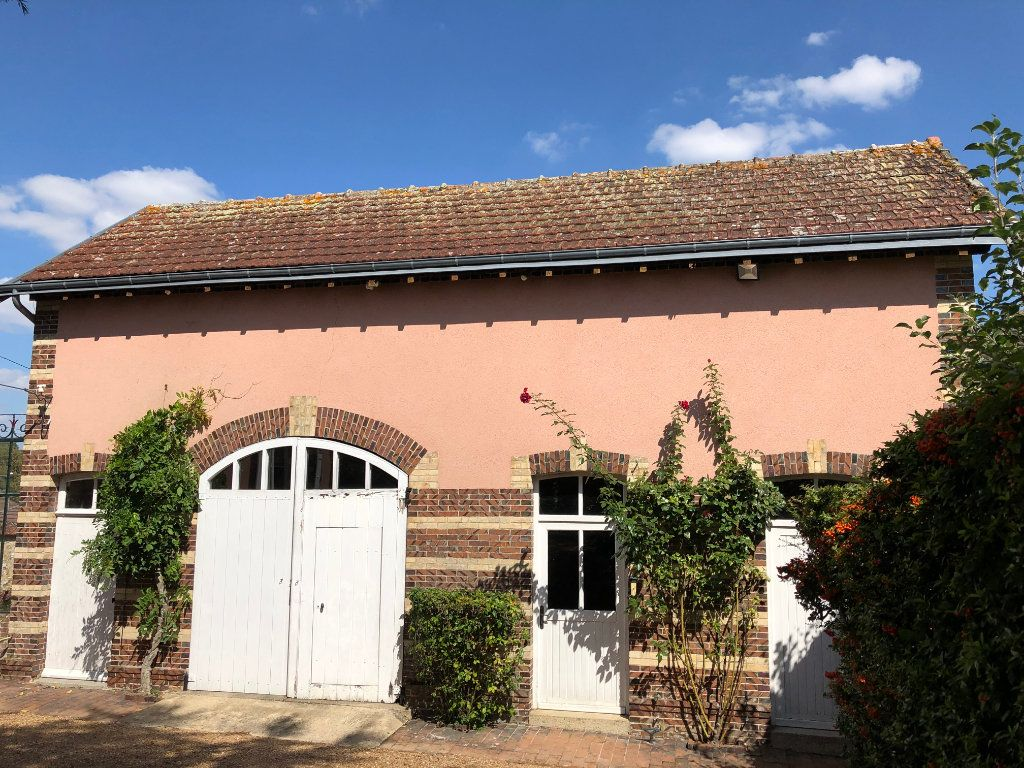 Maison à vendre 8 242m2 à Nogent-le-Rotrou vignette-14