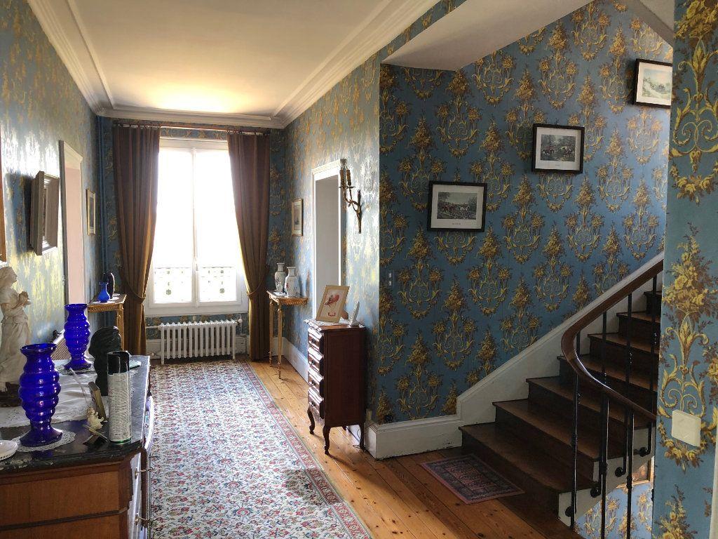 Maison à vendre 8 242m2 à Nogent-le-Rotrou vignette-15
