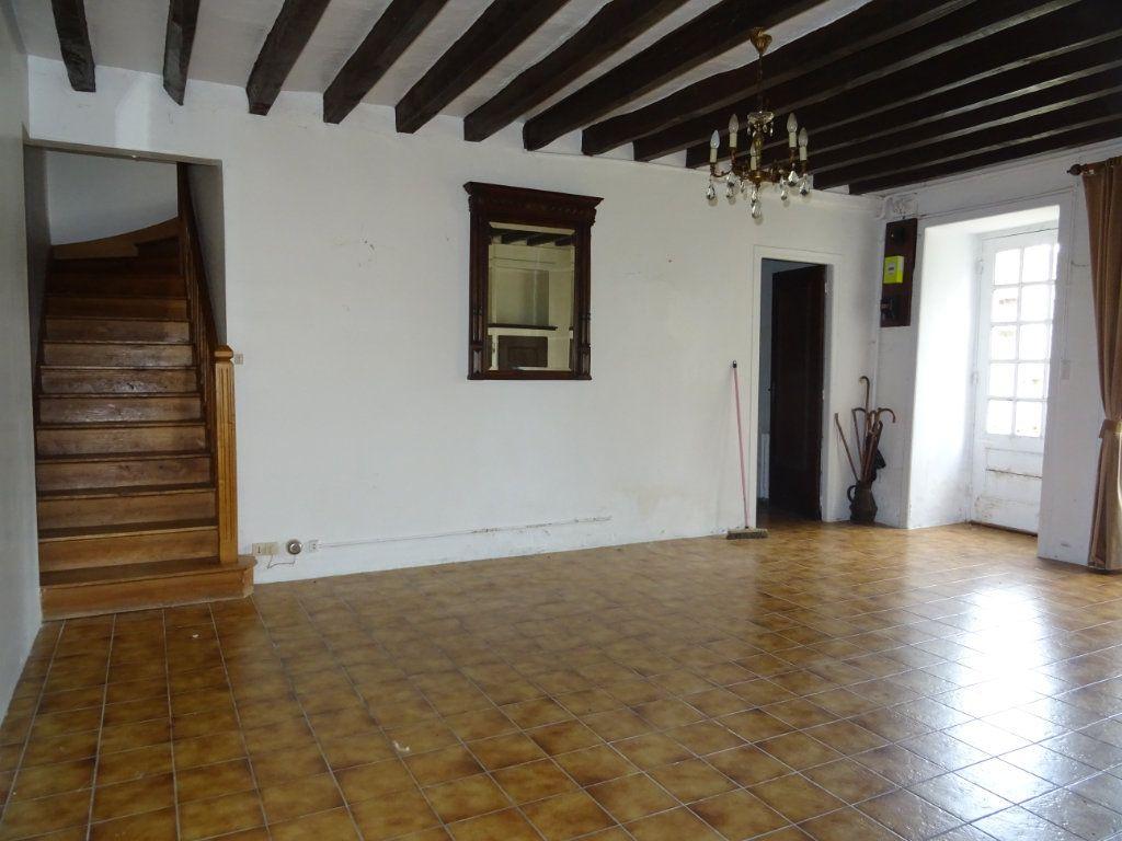 Maison à vendre 6 140m2 à Bérus vignette-2