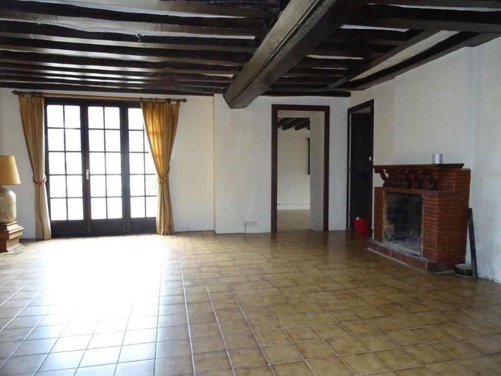 Maison à vendre 6 140m2 à Bérus vignette-4