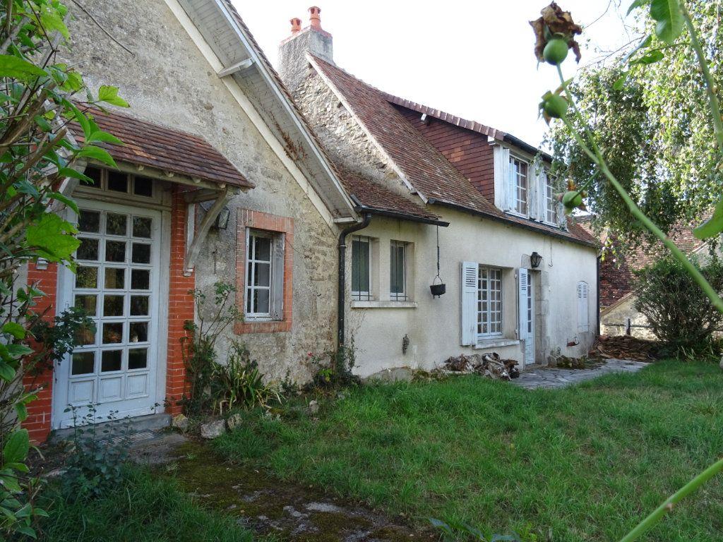 Maison à vendre 6 140m2 à Bérus vignette-9