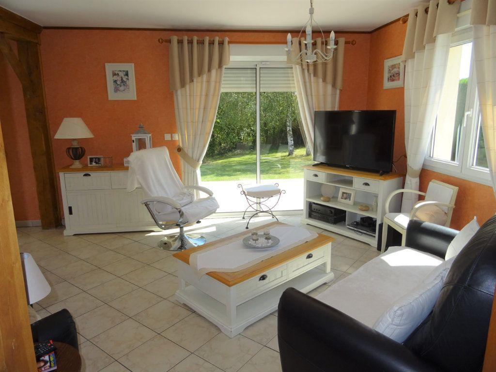 Maison à vendre 6 115m2 à Condé-sur-Sarthe vignette-3