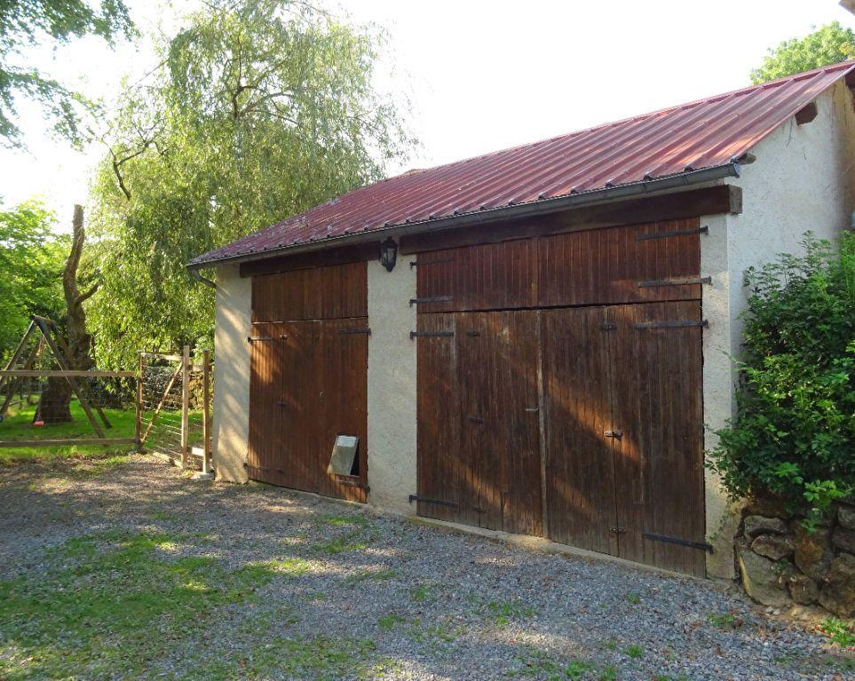 Maison à vendre 5 120m2 à Saint-Denis-sur-Sarthon vignette-5