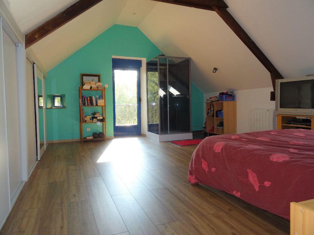 Maison à vendre 5 120m2 à Saint-Denis-sur-Sarthon vignette-6