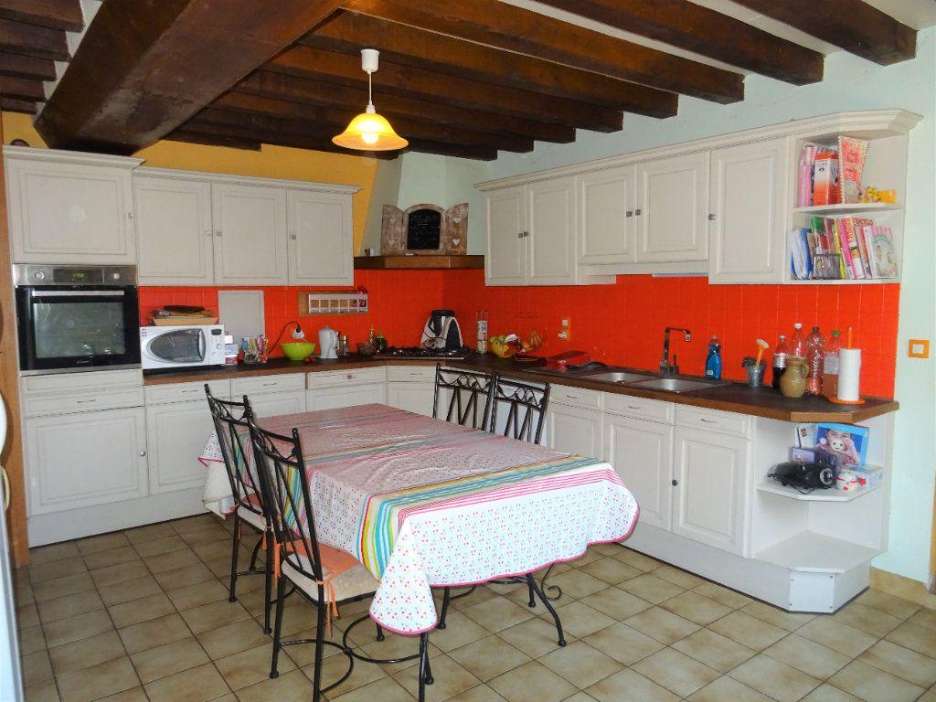 Maison à vendre 5 120m2 à Saint-Denis-sur-Sarthon vignette-8