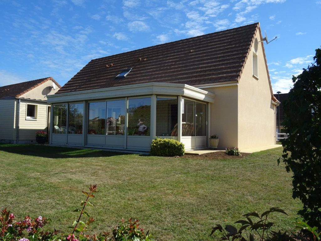 Maison à vendre 7 149m2 à Alençon vignette-1