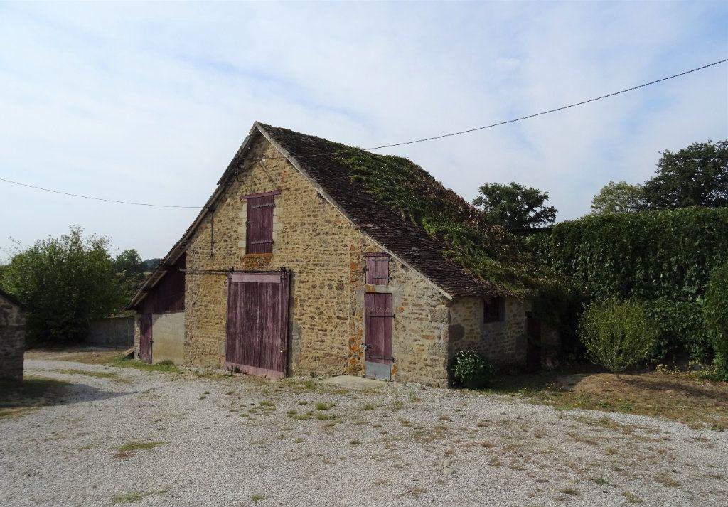 Maison à vendre 5 110m2 à La Ferrière-Bochard vignette-4
