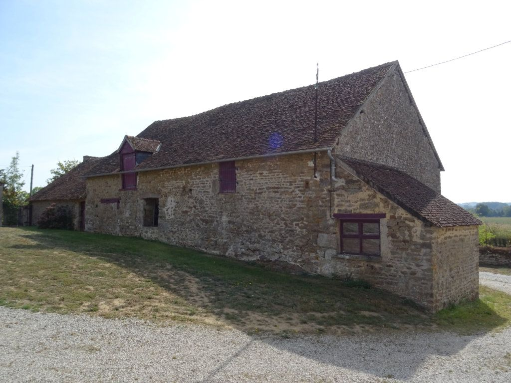 Maison à vendre 5 110m2 à La Ferrière-Bochard vignette-5