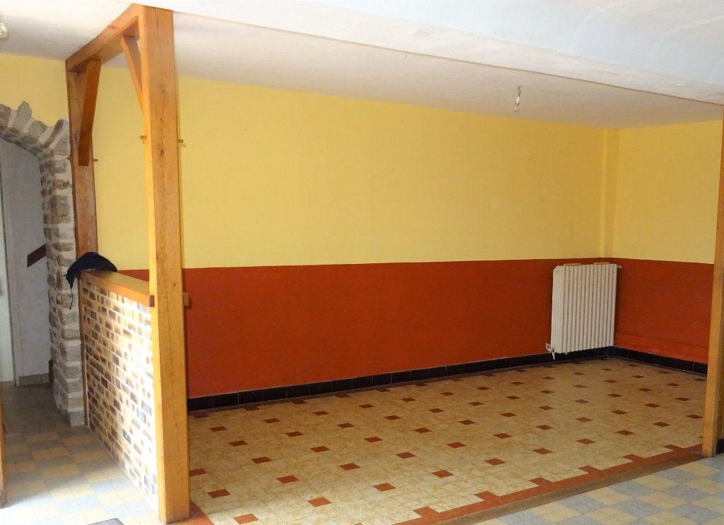 Maison à vendre 5 110m2 à La Ferrière-Bochard vignette-6