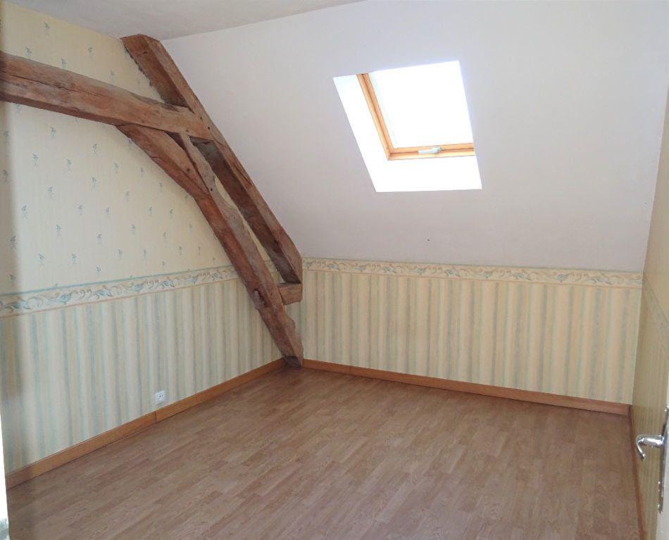 Maison à vendre 5 110m2 à La Ferrière-Bochard vignette-9