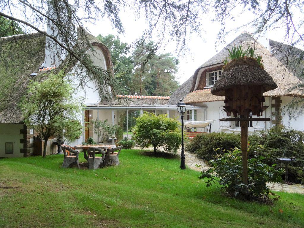 Maison à vendre 14 500m2 à Oisseau-le-Petit vignette-2