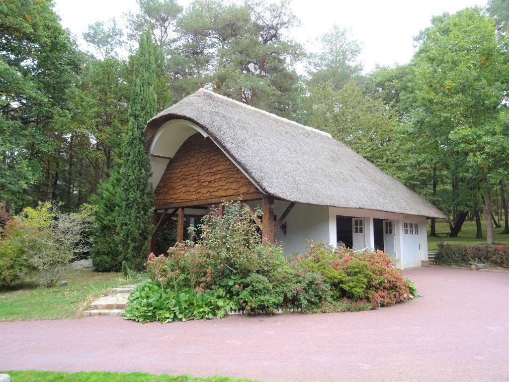 Maison à vendre 14 500m2 à Oisseau-le-Petit vignette-6