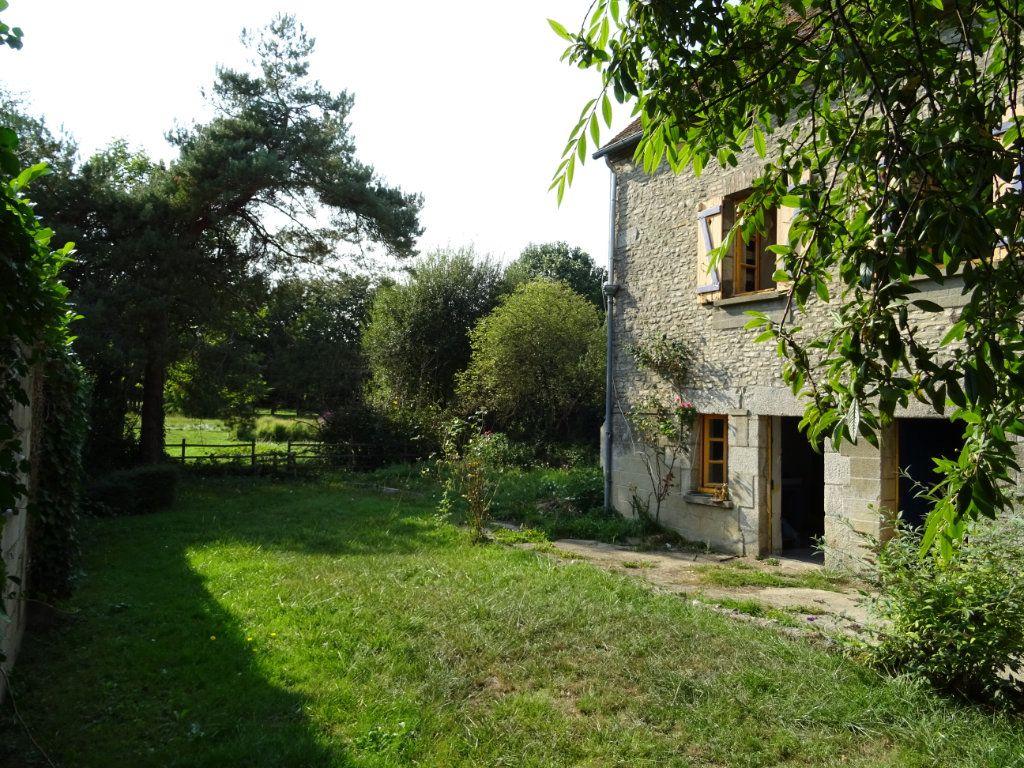 Maison à vendre 4 90m2 à Saint-Germain-du-Corbéis vignette-2