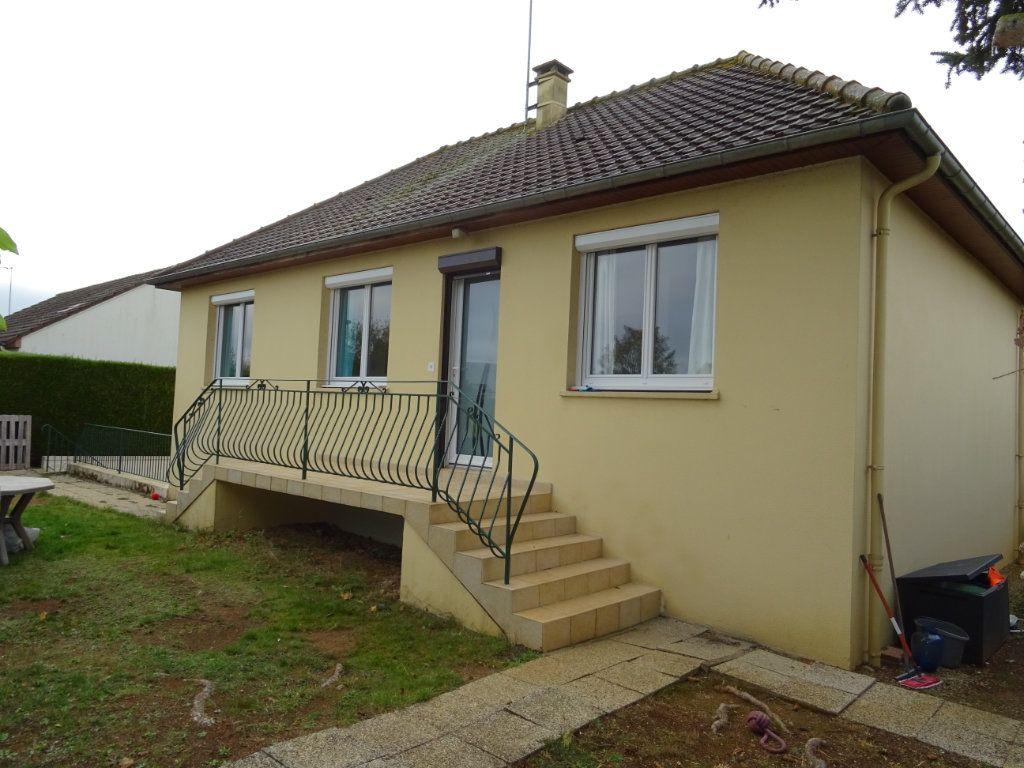 Maison à vendre 4 85m2 à Saint-Paterne vignette-7