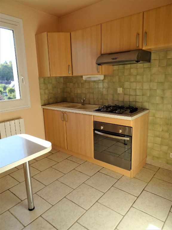 Appartement à louer 1 32.17m2 à Margon vignette-1