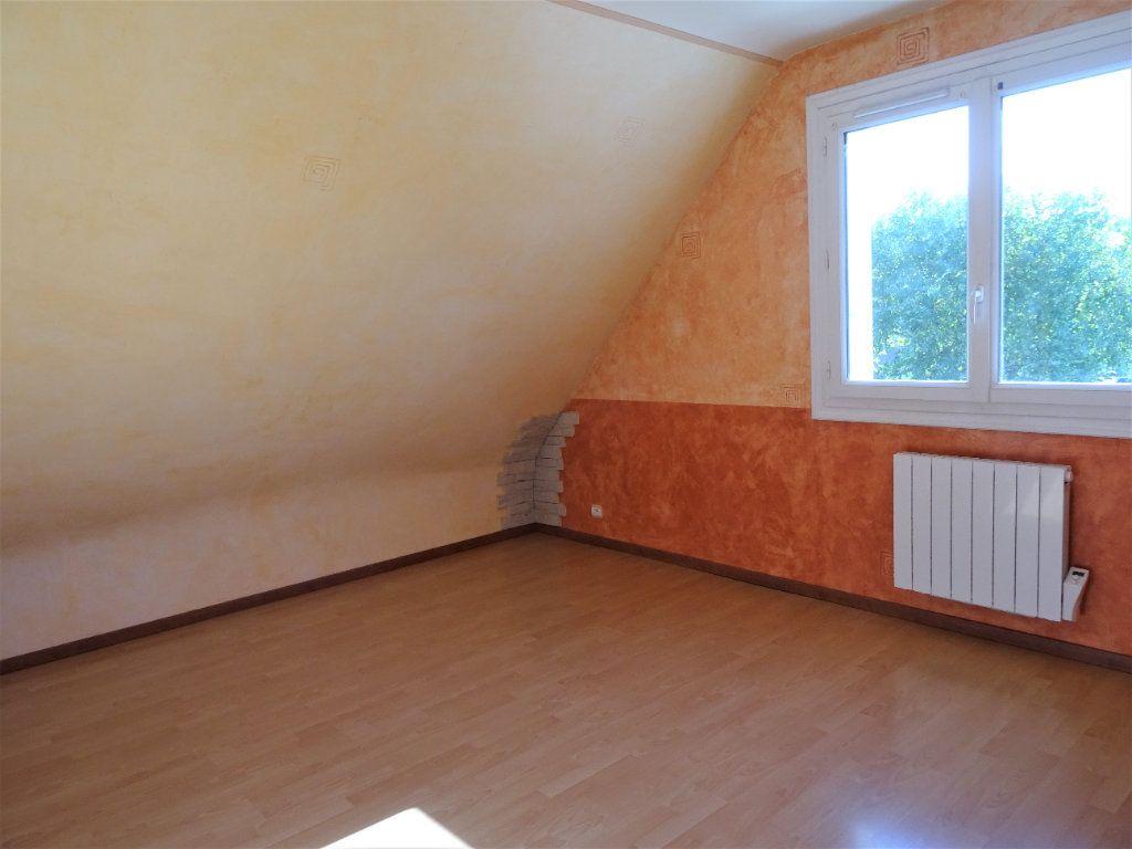 Appartement à louer 1 32.17m2 à Margon vignette-4