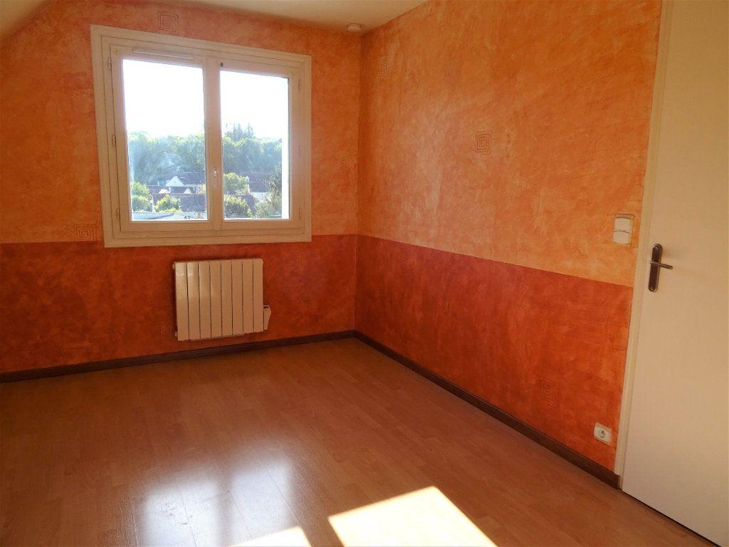 Appartement à louer 1 32.17m2 à Margon vignette-8