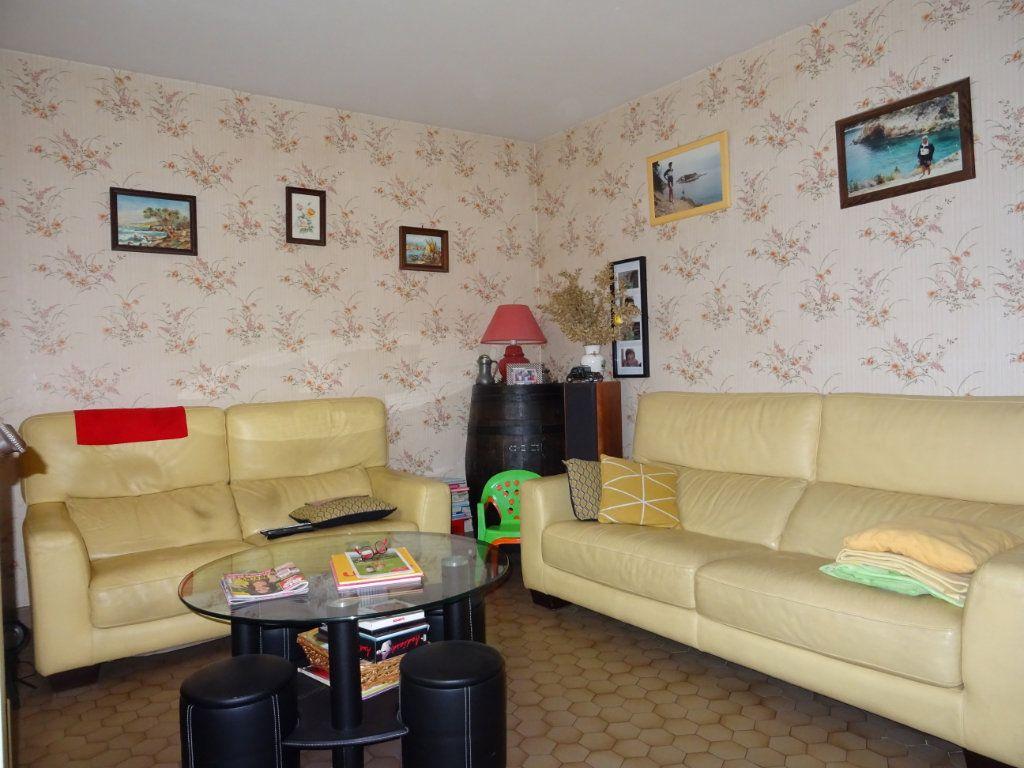 Maison à vendre 5 85m2 à Fresnay-sur-Sarthe vignette-2