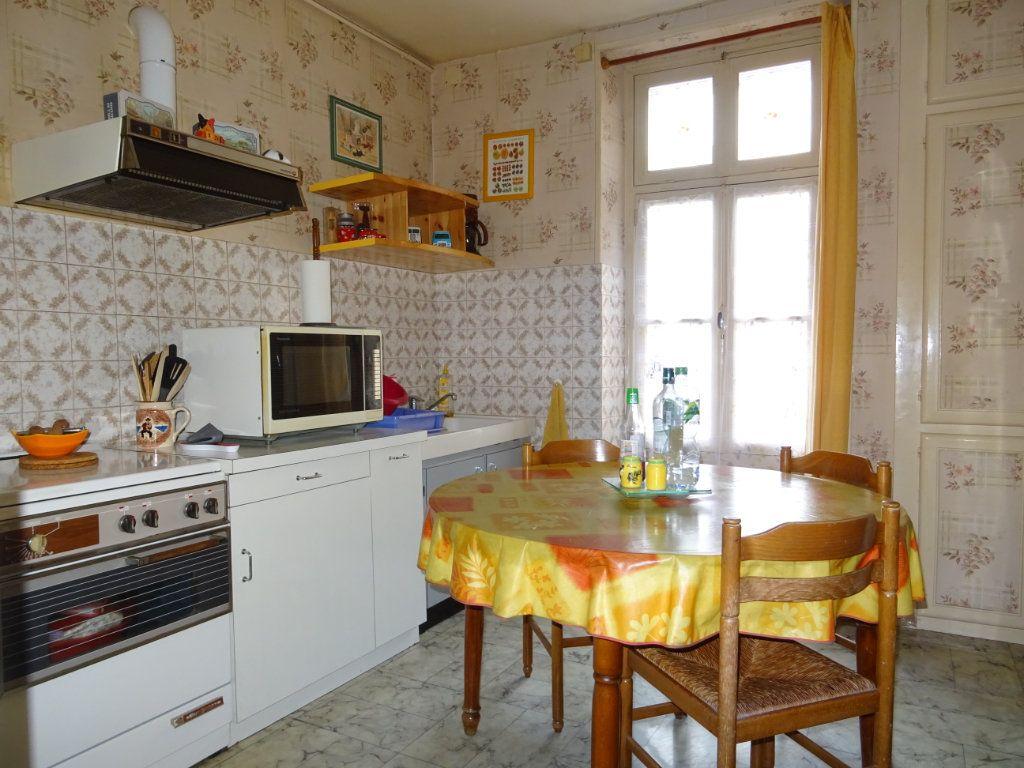 Maison à vendre 5 85m2 à Fresnay-sur-Sarthe vignette-3
