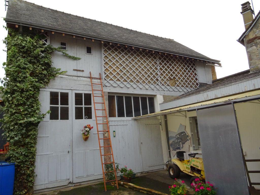 Maison à vendre 5 85m2 à Fresnay-sur-Sarthe vignette-4