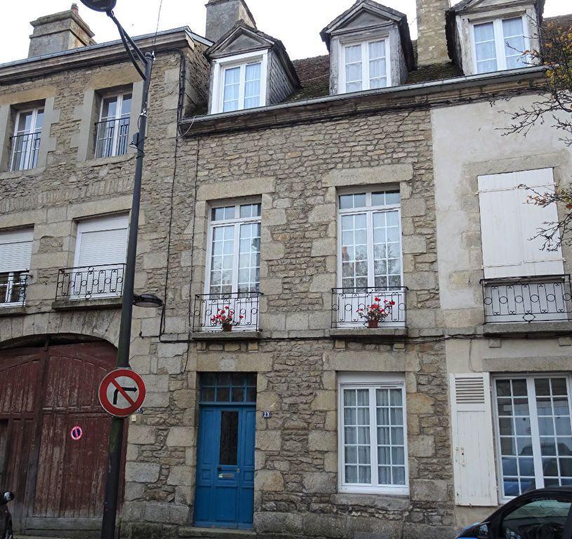 Maison à vendre 5 78m2 à Alençon vignette-1