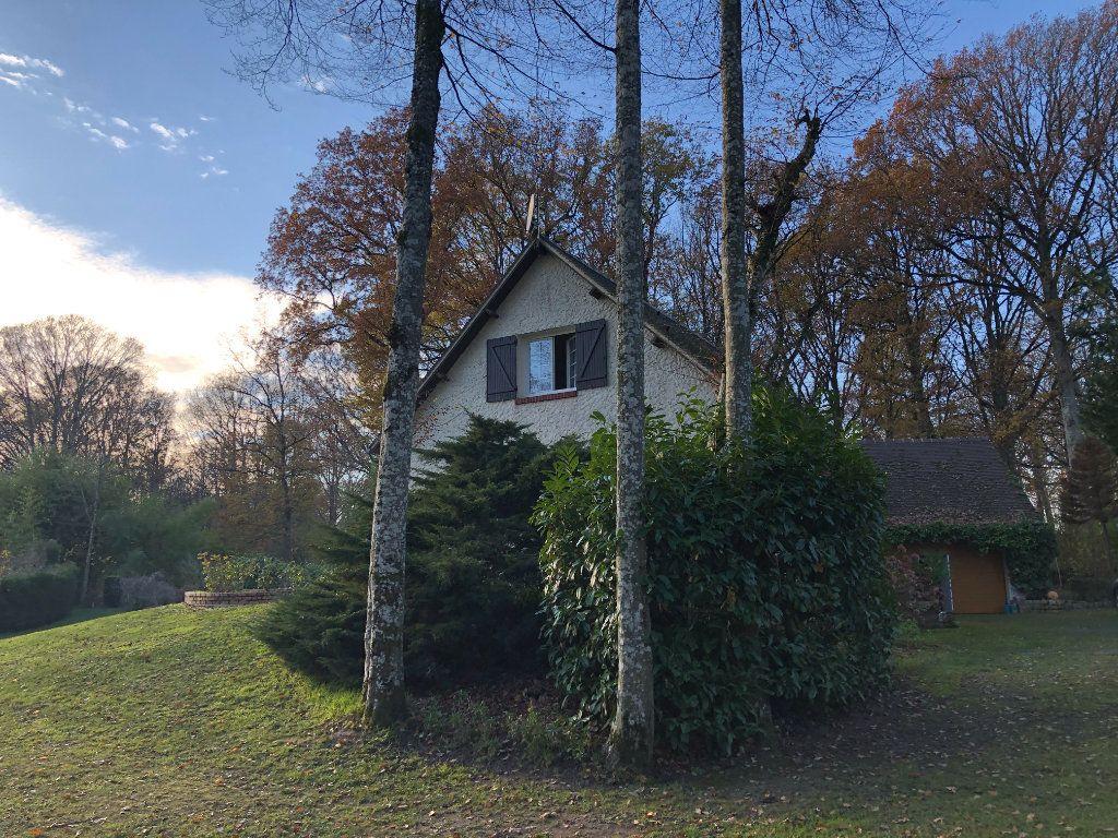 Maison à vendre 9 174m2 à Nogent-le-Rotrou vignette-2