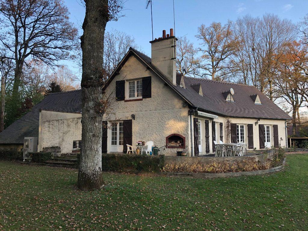 Maison à vendre 9 174m2 à Nogent-le-Rotrou vignette-6