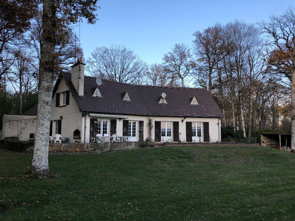 Maison à vendre 9 174m2 à Nogent-le-Rotrou vignette-15