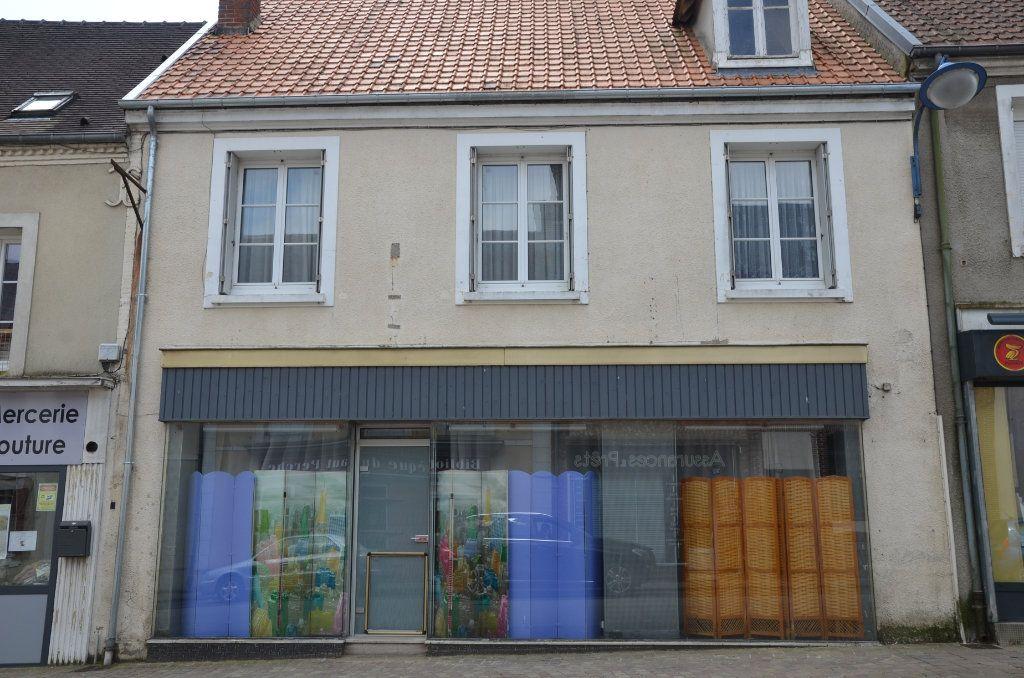 Maison à vendre 7 152m2 à Tourouvre vignette-1