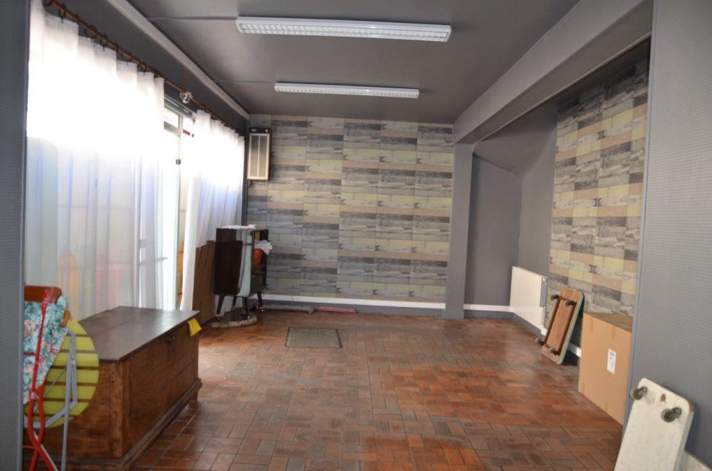Maison à vendre 7 152m2 à Tourouvre vignette-4