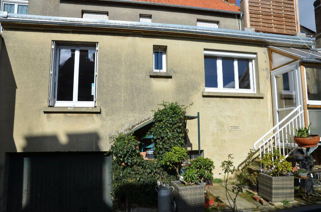 Maison à vendre 7 152m2 à Tourouvre vignette-6