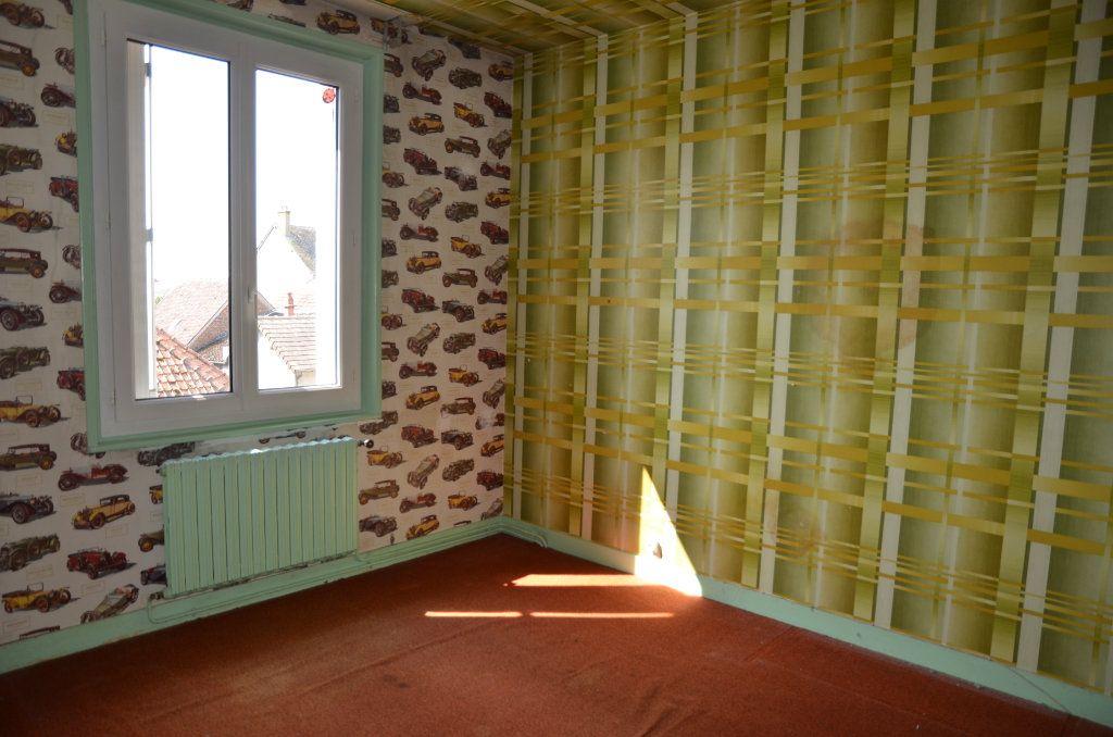 Maison à vendre 7 152m2 à Tourouvre vignette-10
