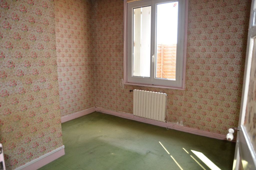 Maison à vendre 7 152m2 à Tourouvre vignette-13