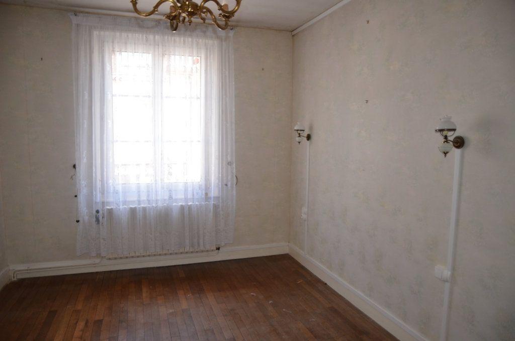 Maison à vendre 7 152m2 à Tourouvre vignette-14