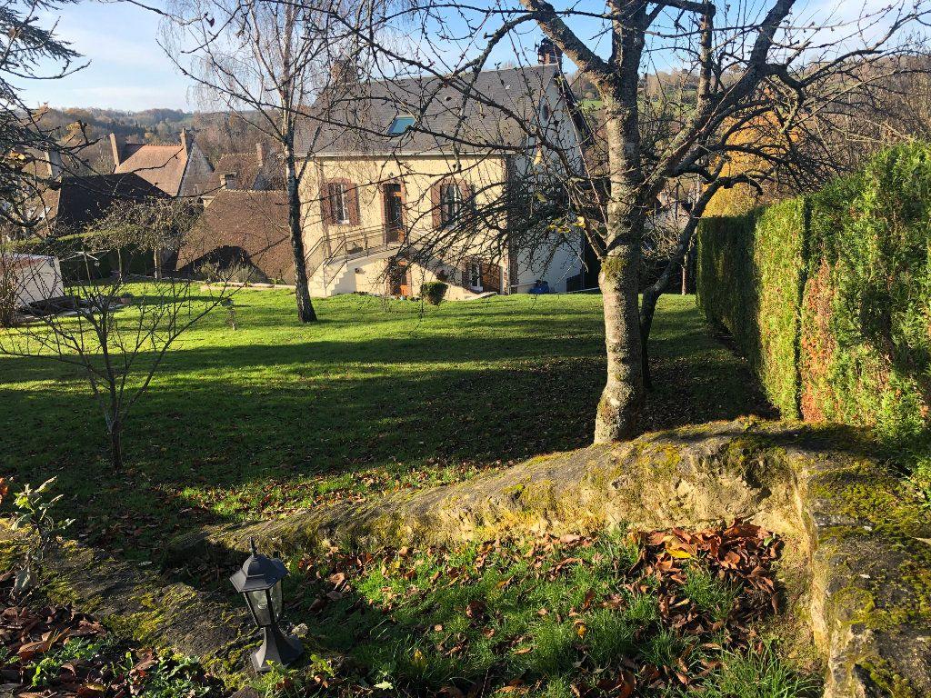 Maison à vendre 7 155m2 à Nogent-le-Rotrou vignette-2