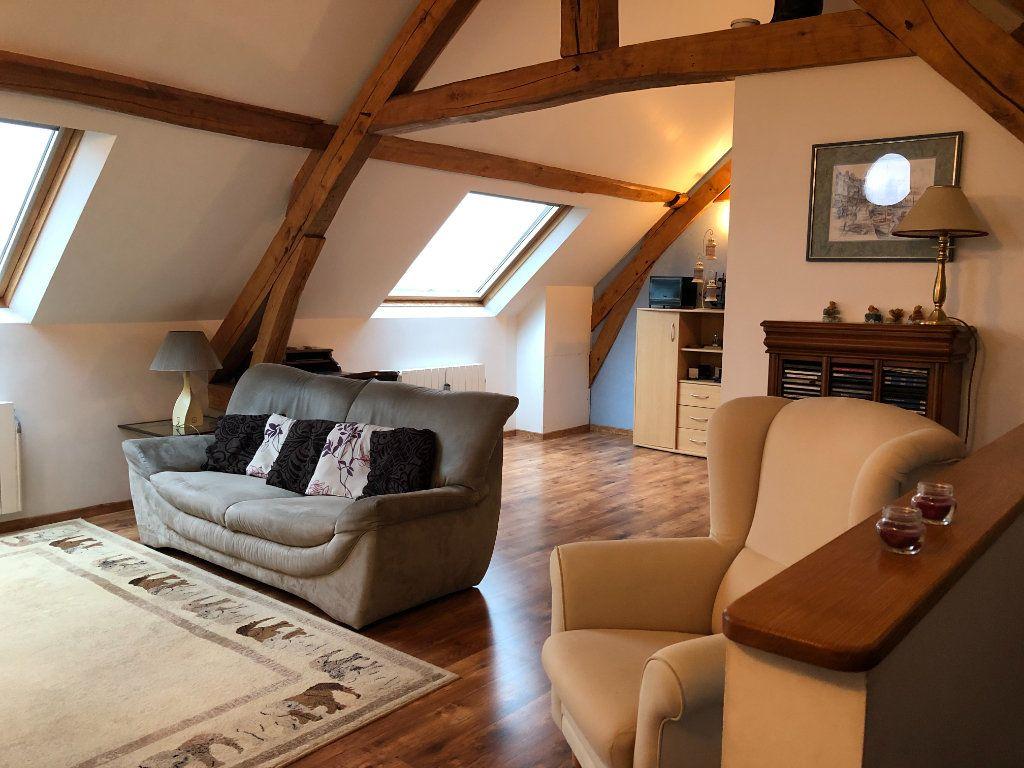 Maison à vendre 7 155m2 à Nogent-le-Rotrou vignette-7