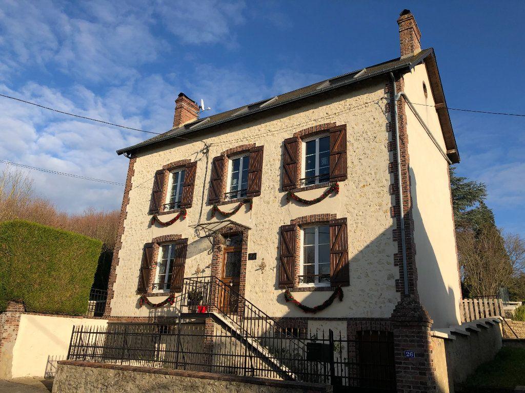Maison à vendre 7 155m2 à Nogent-le-Rotrou vignette-8