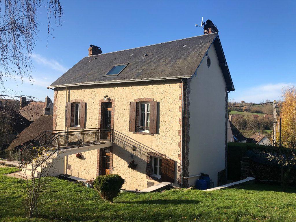 Maison à vendre 7 155m2 à Nogent-le-Rotrou vignette-11
