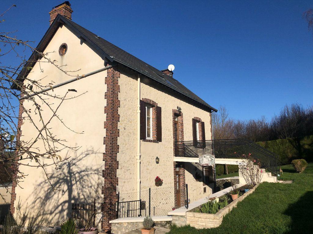 Maison à vendre 7 155m2 à Nogent-le-Rotrou vignette-12
