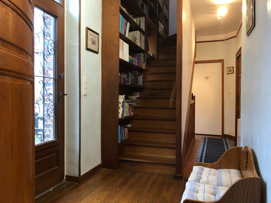 Maison à vendre 7 155m2 à Nogent-le-Rotrou vignette-14