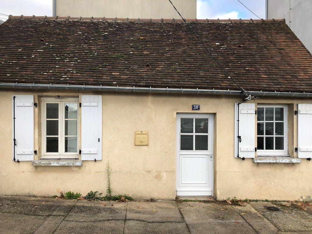 Maison à vendre 2 32m2 à Nogent-le-Rotrou vignette-6