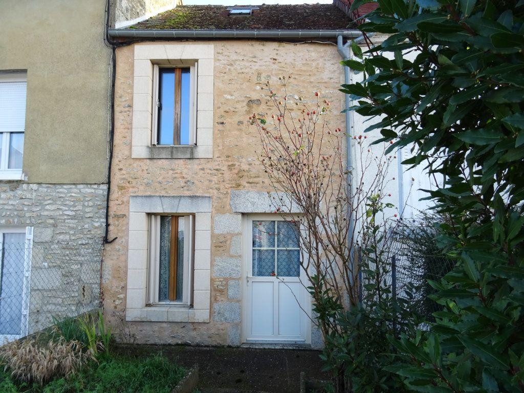 Maison à vendre 4 62m2 à Alençon vignette-1