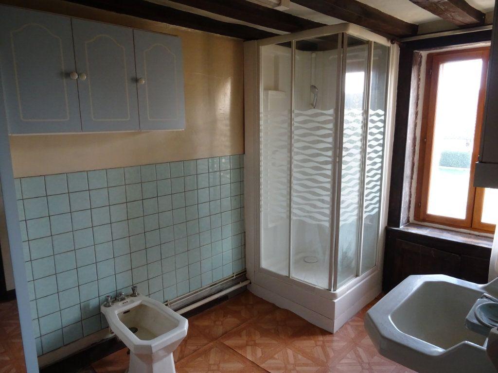 Maison à vendre 4 62m2 à Alençon vignette-2