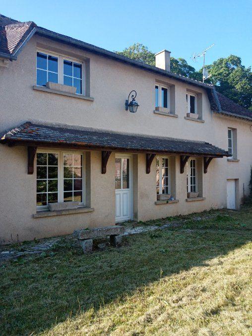 Maison à vendre 6 125m2 à Oisseau-le-Petit vignette-1