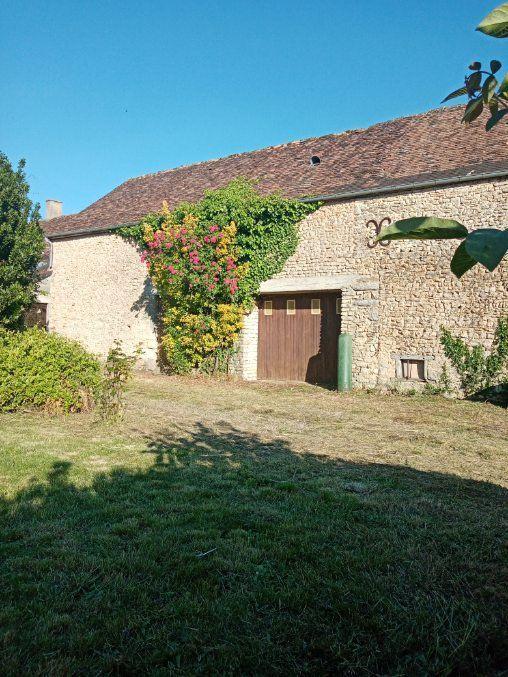 Maison à vendre 6 125m2 à Oisseau-le-Petit vignette-2
