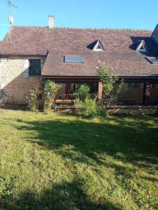 Maison à vendre 6 125m2 à Oisseau-le-Petit vignette-3
