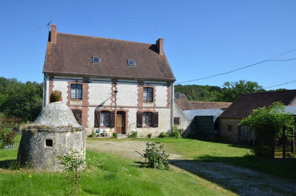 Maison à vendre 5 150m2 à Longny-au-Perche vignette-1