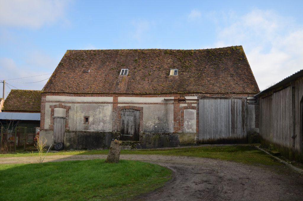 Maison à vendre 5 150m2 à Longny-au-Perche vignette-2