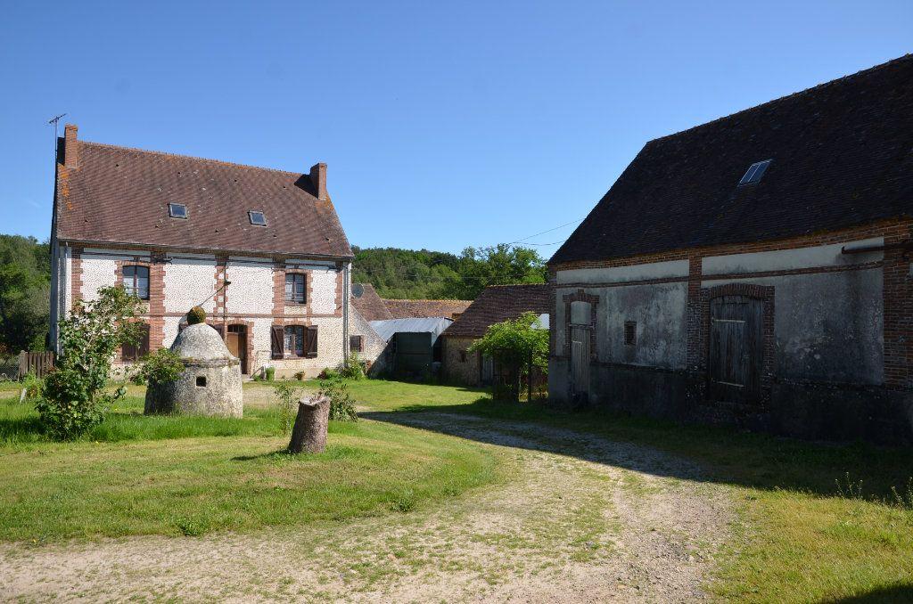 Maison à vendre 5 150m2 à Longny-au-Perche vignette-3