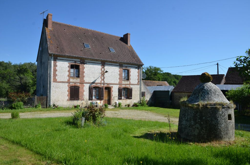 Maison à vendre 5 150m2 à Longny-au-Perche vignette-4